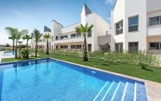 Modern Apartments in Torrevieja