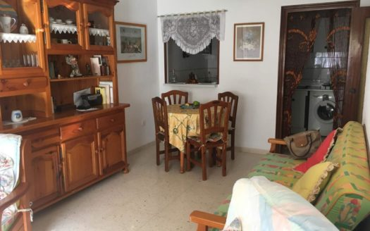 Apartment Close to the Beach in Torrevieja
