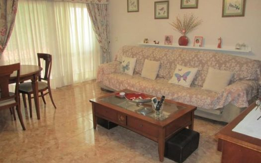 Apartment in Old Town of Benidorm