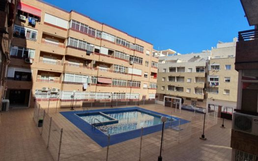 Apartment in Torrevieja Close to the Sea