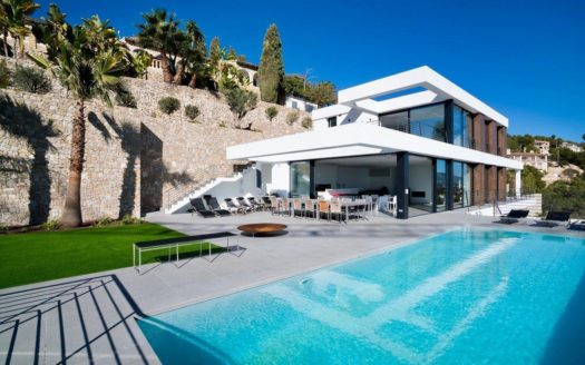 Luxury Villa in Benissa