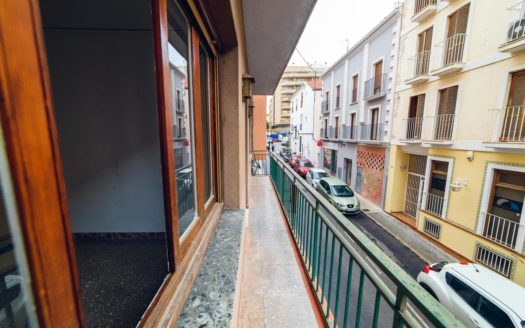 Apartment in the Center of Dénia