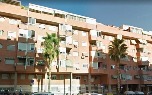 Apartment in the Center of Benidorm