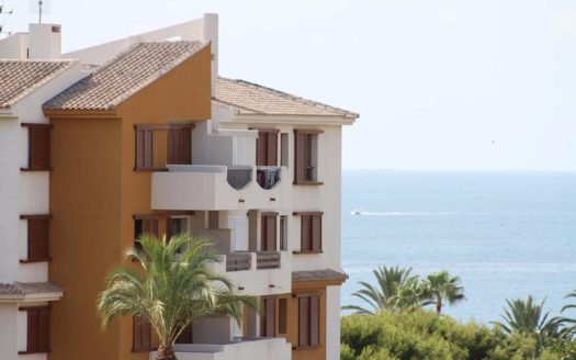 New Build Apartment in Orihuela