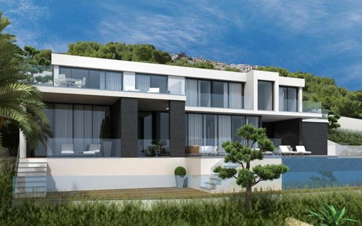 Exquisite Villa in Altea la Vella