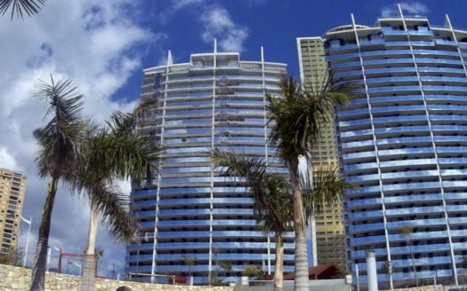 Exclusive Apartments With Sea Views in Benidorm