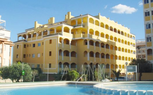 Apartments Near the Sea in Torrevieja
