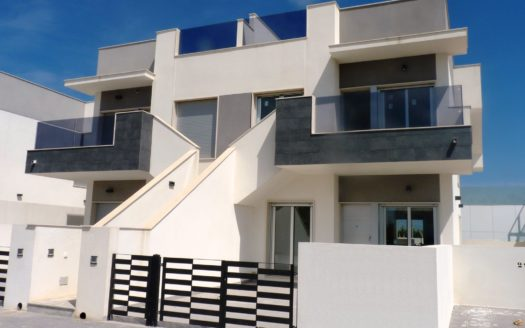 Apartments and Duplexes in Pilar de la Horadada