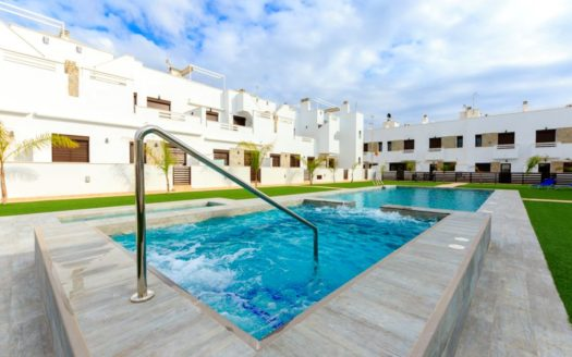 Duplex 900 Meters From the Sea in Torrevieja