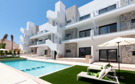 New Apartments in Arenales del Sol