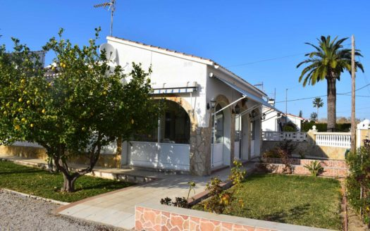 House/Chalet in Oliva