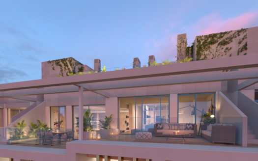 Exclusive Luxury Penthouse in Alicante