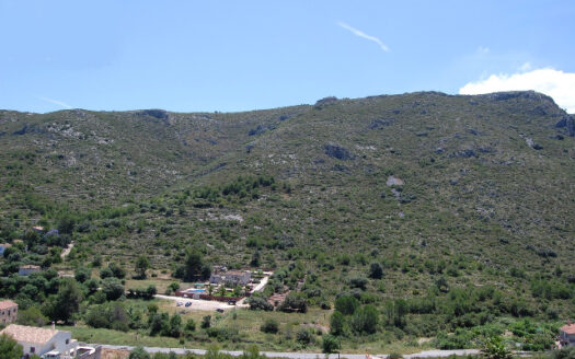 Multiple building plots for sale in Monte Solana