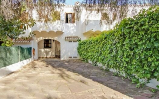 Townhouse in Arenal, Javea