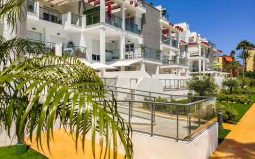 New Residential Apartment just 450 meters from the sea