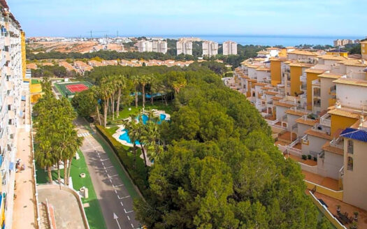 New Apartments in Campoamor