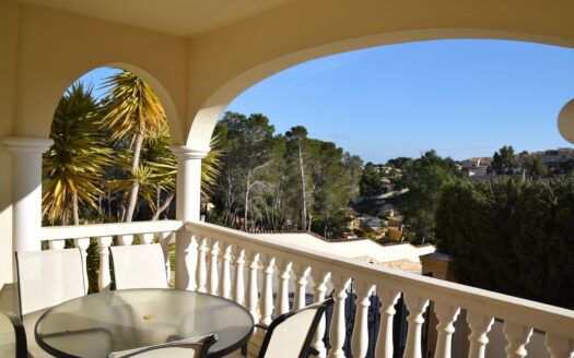Ground Floor Apartment in Benissa Costa