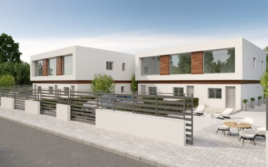 Townhouse with 3 bedrooms in Villamartin