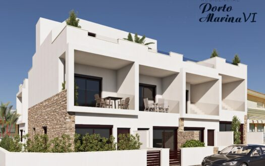 3 Bedroom Townhouses for sale in Torre de la Horadada