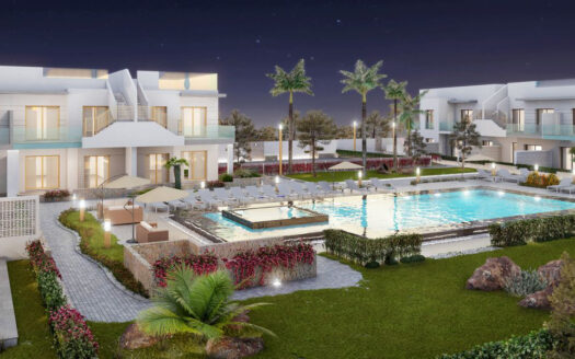 New Build apartments for sale in Pilar de La Horadada