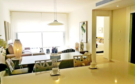 New 3 bedroom Townhouse for sale in Villamartin