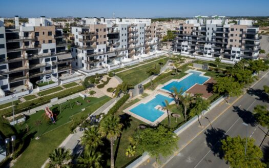 Luxury three bedroom Penthouse in Mil Palmeras